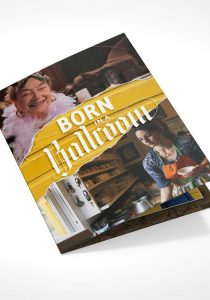 Born in a Ballroom Blu-Ray