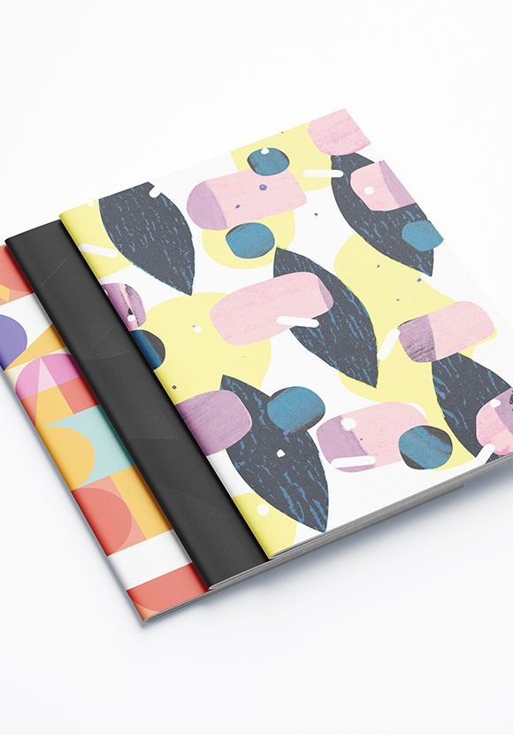 Coat of Arms Pocket Notebooks