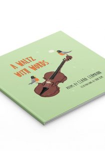 A Waltz with Words - A Book of Poetry